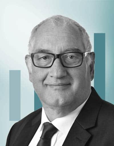 Heinz-Peter Derrix-Belau – Project Manager, Interimsmanagement, Insolvenzbegleitung, Bankenkoordination