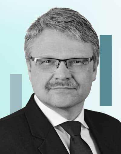 Dr. Dirk Dümpelmann – Senior Manager, Produktionsoptimierung, Anlagenoptimierung, Controlling