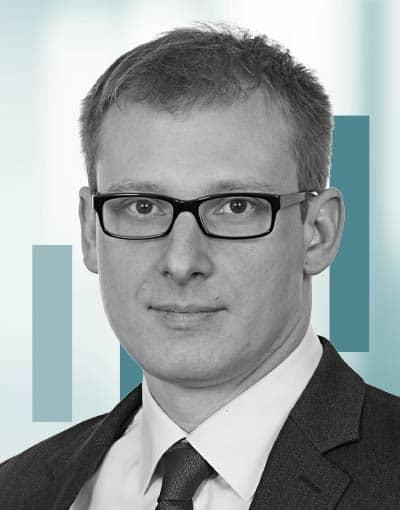 Jan Küppers – Project Manager Finance, Integrierte Businessplanung, Controlling, Restrukturierung