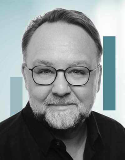 André Lehmann – Project Manager Finance, Alternative Restrukturierungsszenarien und Sanierungsoptionen, Stakeholermanagement