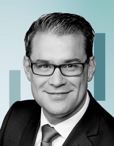 Christitan Müller – Manarger Finance, Datenanalyse- und aufbereitung, Liquiditätsanalysen