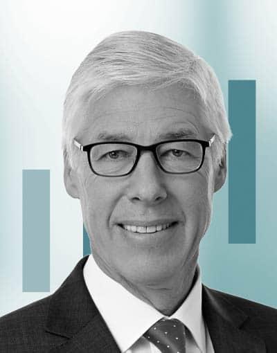 Ingo Pfersdorf – Manager Finance, Intergrierte Unternehmensplanung, Kennzahlenanalyse, Liquiditätsplanung