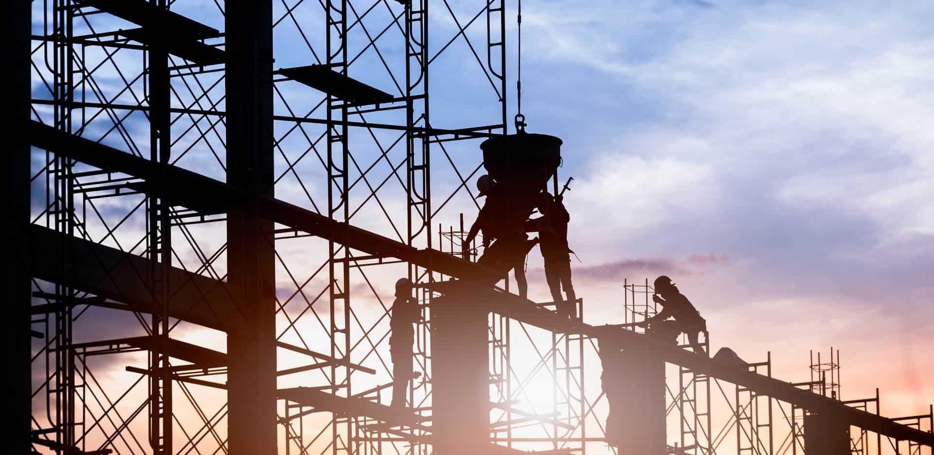 Unternehmensberatung für die Baubranche