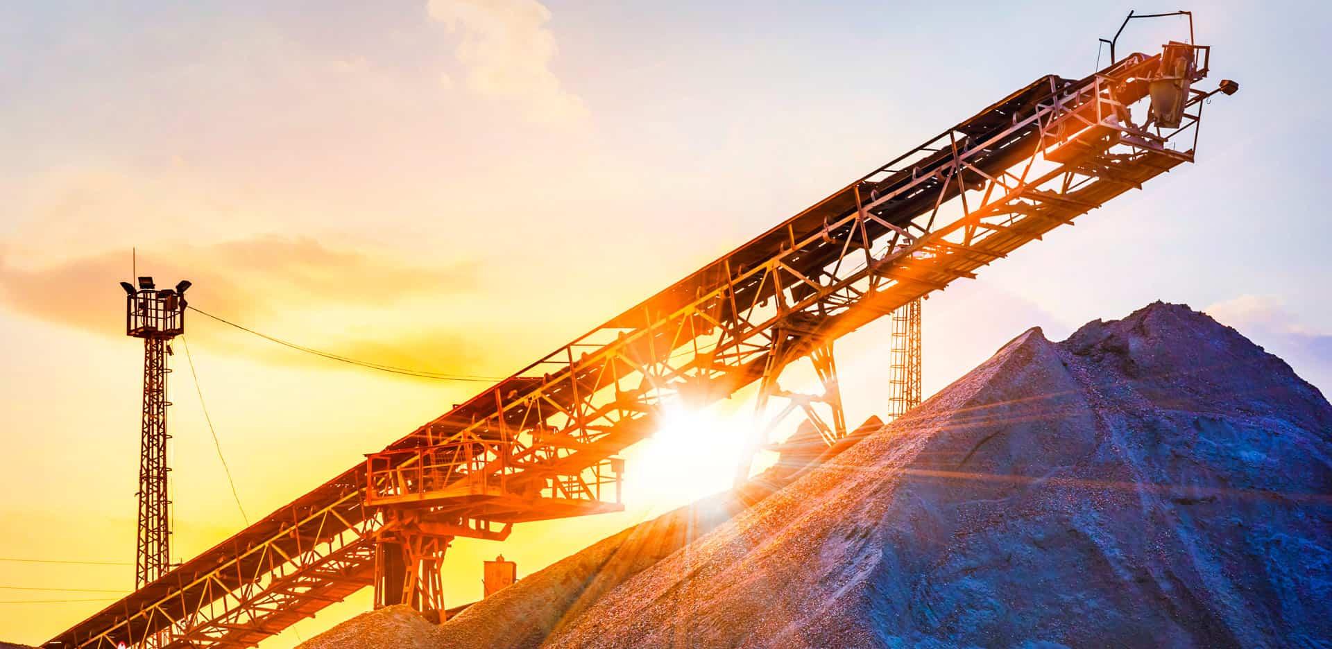 Unternehmensberatung für das Grundstoff- und Produktionsgütergewerbe