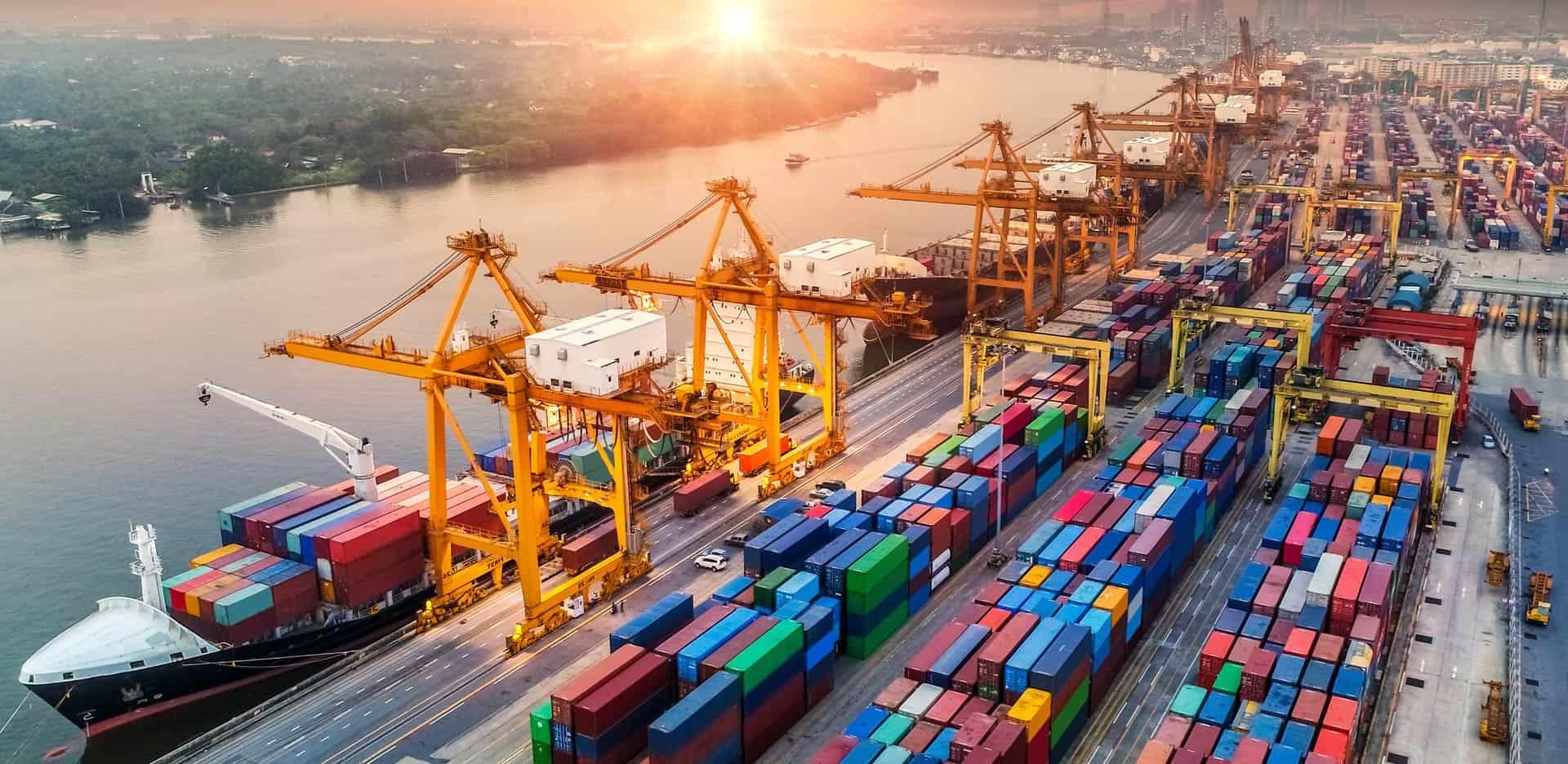Unternehmensberatung für die Logistikbranche
