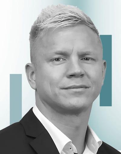 Patrick Arndt – Manager Finance